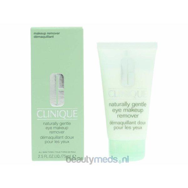 Naturally Gentle Eye Makeup Remover (75ml)