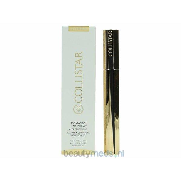 Mascara Infinito High Precision Volume (11ml) Extra Nero - Curl Definition