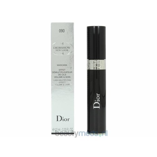 Dior Dior Mascara Diorshow New Look Vol. & Care Masc. (10ml) #090 New Look Black/Lash Multiplying Effect