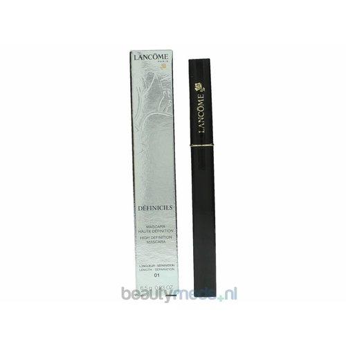 Lancôme Lancome Definicils High Definition Mascara (6,5ml) #01 Noir Infini - Length - Separation
