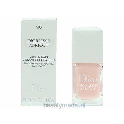 Dior Dior Diorlisse Abricot Smoothing Perfecting Nail (10ml) #500 Pink Petal