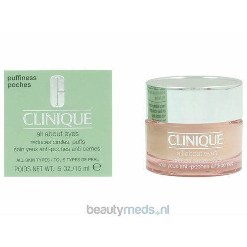 Clinique Clinique All About Eyes (15ml)