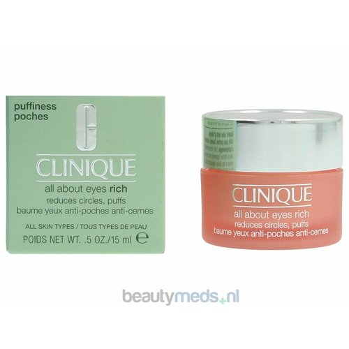 Clinique Clinique All About Eyes Rich (15ml)