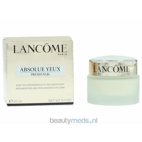 Lancôme Lancome Absolue Yeux Premium Replenishing Eye Care (20ml)