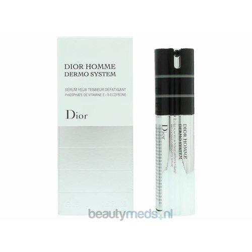 Dior Dior Homme Dermo System Anti Fatigue Eye Serum (15ml)