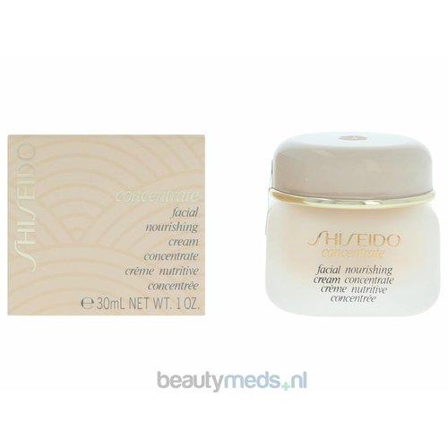 Shiseido Shiseido Concentrate Facial Nourishing Cream (30ml)