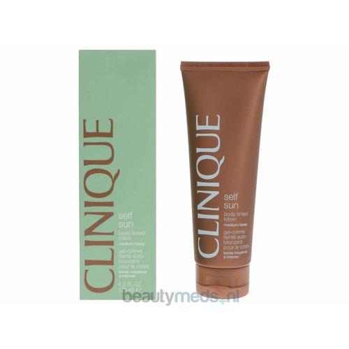 Clinique Clinique Self Sun Body Tinted Lotion (125ml)