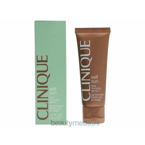 Clinique Clinique Self Sun Face Bronzing Gel Tint (50ml)