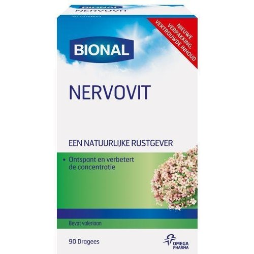 Bional Bional Nervovit (90drg)