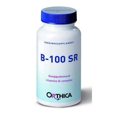 Orthica Vitamine B 100 SR (60tb)