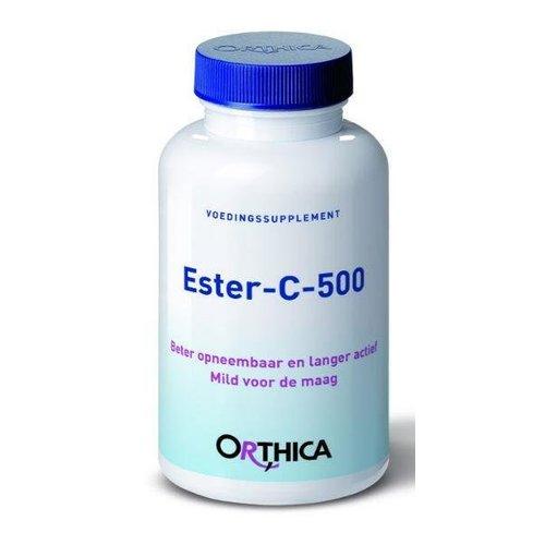 Orthica Ester C 500 (180tb)