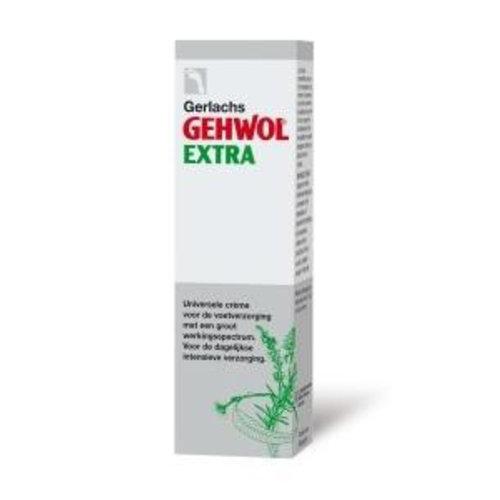Gehwol Gehwol Voetcreme extra (75ml)