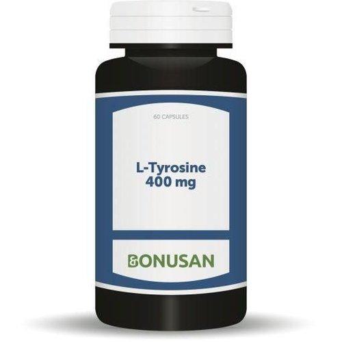 Bonusan Bonusan L-Tyrosine 400 mg (60ca)