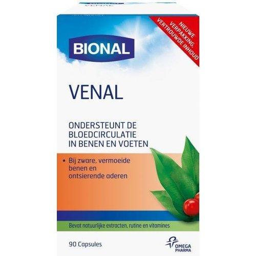 Bional Bional Venal (90ca)