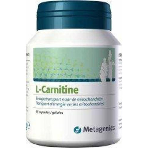 Metagenics Metagenics L-Carnitine (60ca)