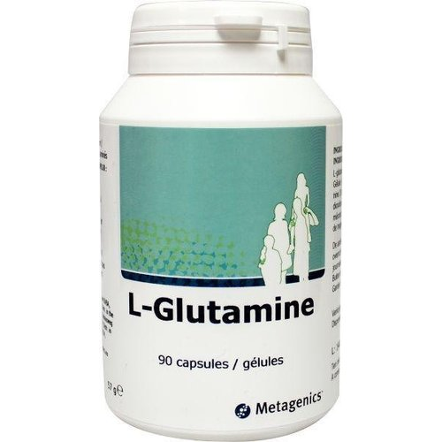 Metagenics Metagenics L-Glutamine (90ca)