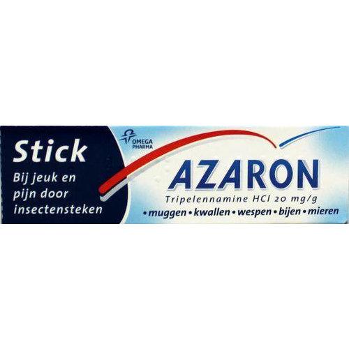 Azaron Jeuk- en pijnstillende stick (5.75g)