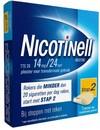 TTS20 14 mg (7st)