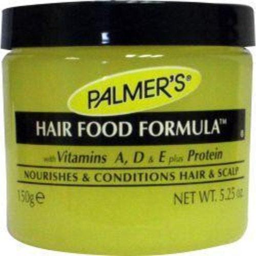 Palmers Palmers Hair food formula pot (150g)