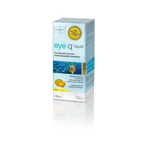 Springfield Springfield Eye Q liquid (200ml)