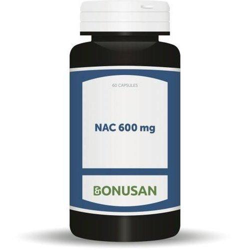 Bonusan Bonusan NAC 600 (60ca)