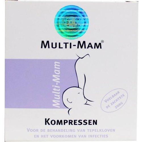 Ardo Medical Ardo Medical Multi mam kompressen (12st)