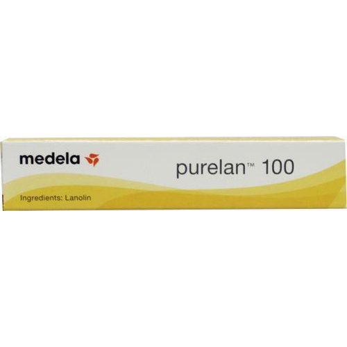Medela Medela Purelan 100 tepelcreme (7g)