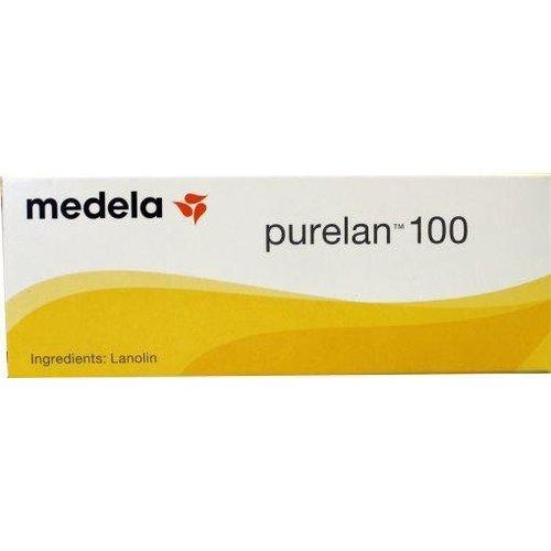 Medela Medela Purelan 100 tepelcreme (37g)