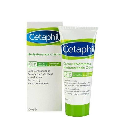 Cetaphil Cetaphil Hydraterende creme (100g)