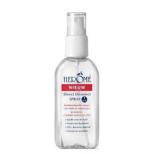 Herome Herome Direct desinfect spray (75ml)