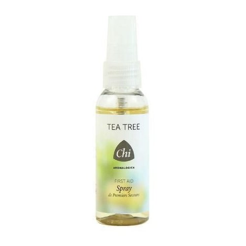 CHI CHI Tea tree (eerste hulp) spray (50ml)