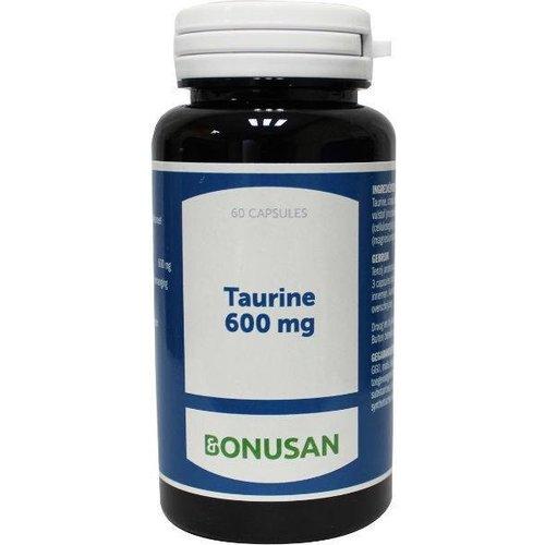 Bonusan Bonusan Taurine 600 (60vc)
