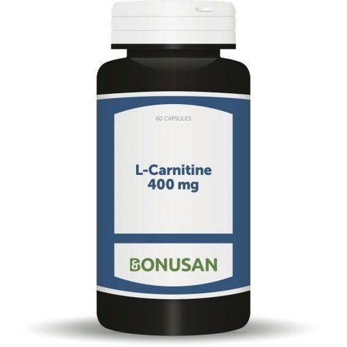 Bonusan Bonusan L-Carnitine (60vc)