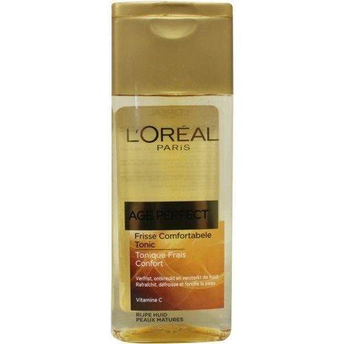 L'Oreal Loreal Age perfect tonic (200ml)