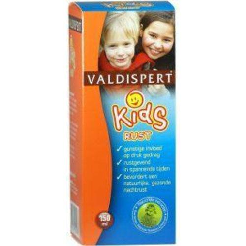 Valdispert Valdispert Valdispert kids rust (150ml)
