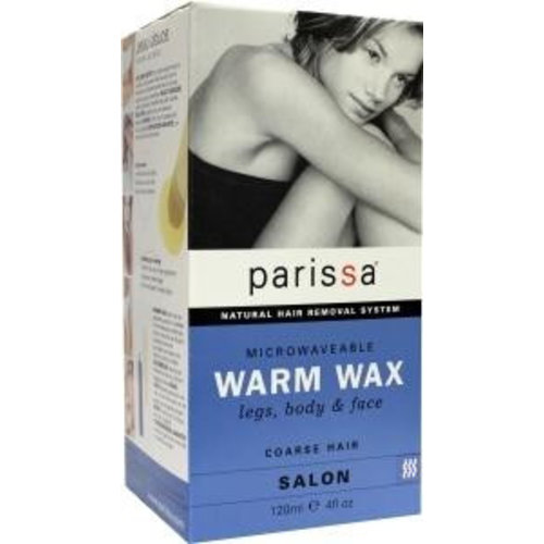 Parissa Parissa Warm wax (120ml)