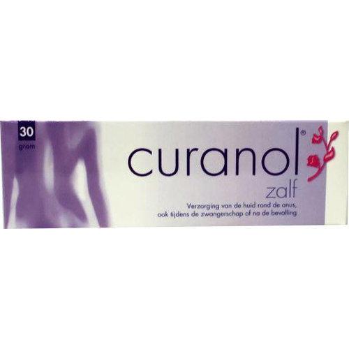 Curanol Aambeien Zalf (30g)