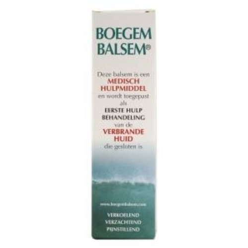Boegem Boegem Balsem tube (80ml)