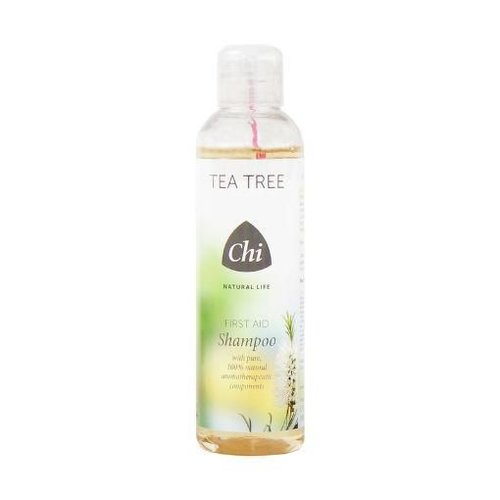 CHI CHI Tea tree kuurshampoo (150ml)