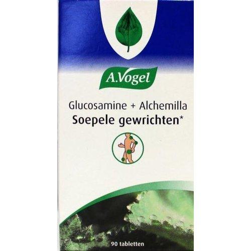 A Vogel A Vogel Alchemilla glucosamine (90tb)