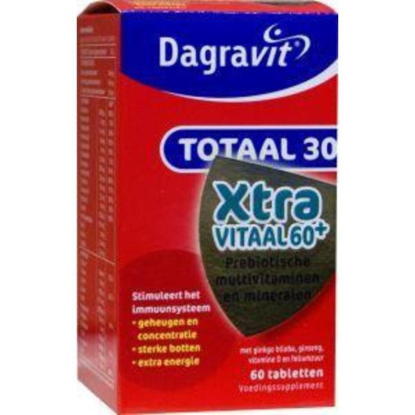 Totaal 30 vitaal 60+ (60tb)