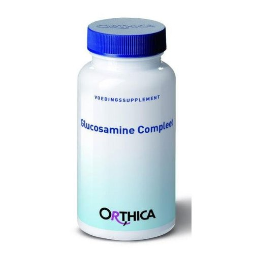 Orthica Glucosamine Compleet (60tb)