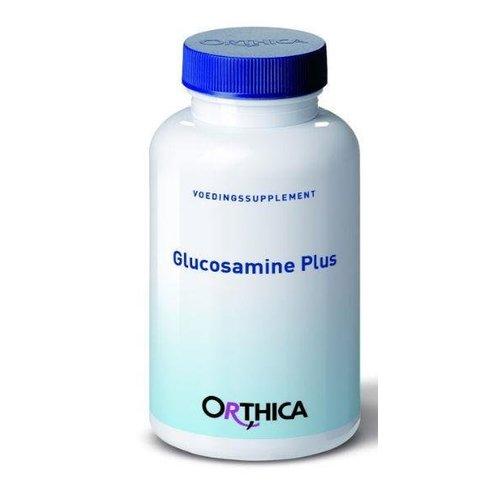 Orthica Glucosamine Plus (120tb)