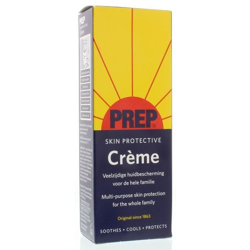 Prep Prep Skin creme tube (125g)