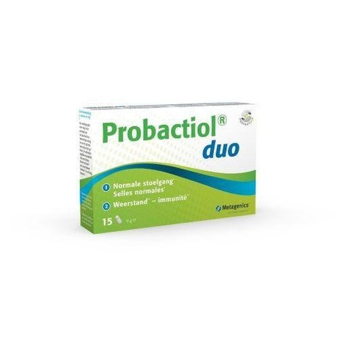 Metagenics Metagenics Probactiol duo (15ca)