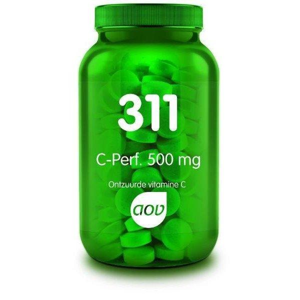 311 C-Perfect 500 mg (60tb)