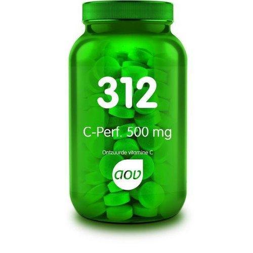 AOV 312 C-Perfect 500 mg (180tb)