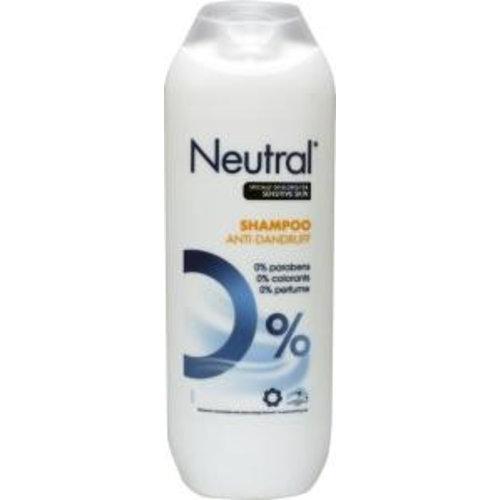 Neutral Neutral Shampoo anti roos (250ml)