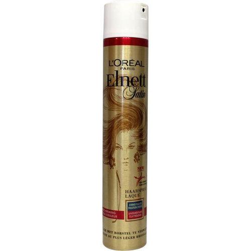 Elnett Elnett Satin gekleurd haar (400ml)