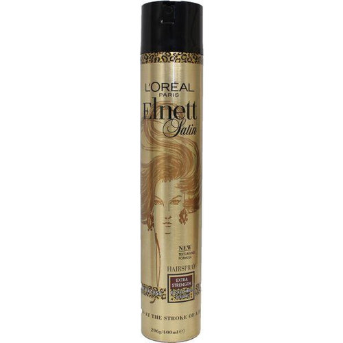 Elnett Elnett Satin volume excesss (400ml)
